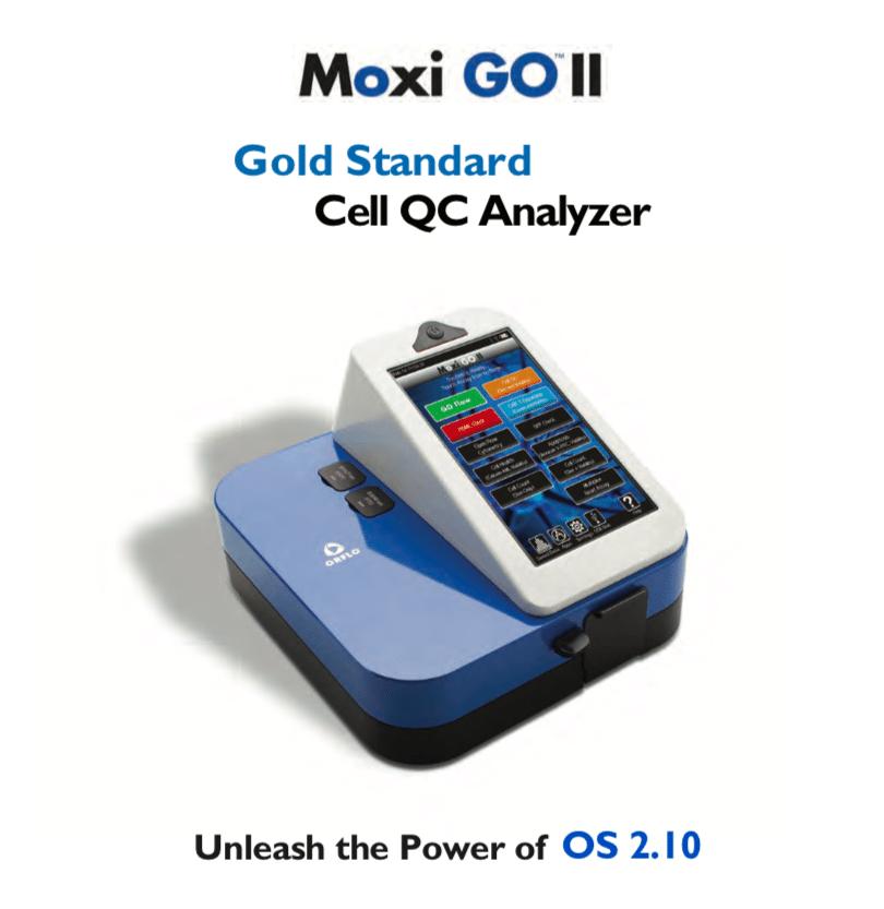 Moxi GO II brochure