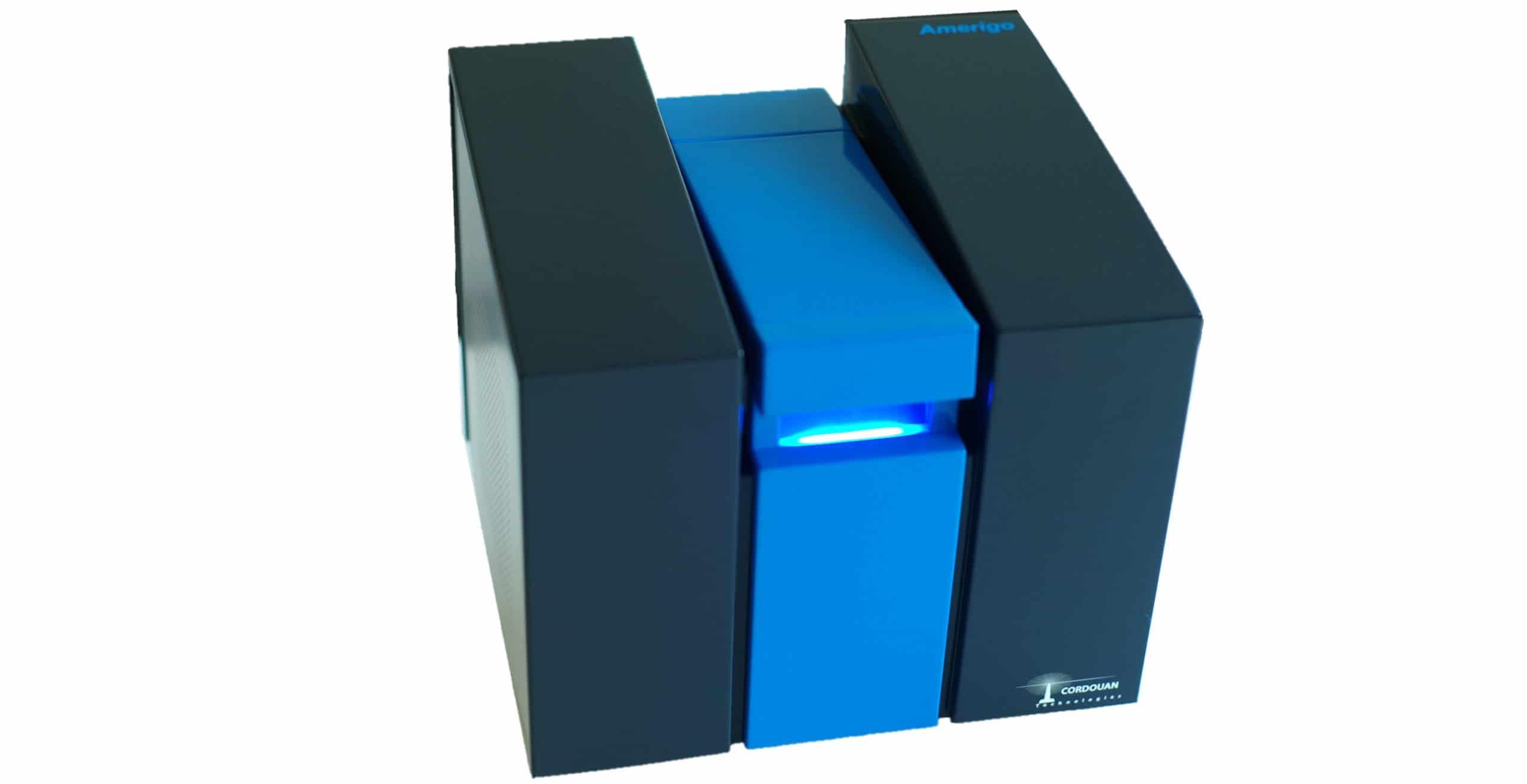 Meritics Ltd | Particle Size | Zeta Potential | Cordouan | AMERIGO