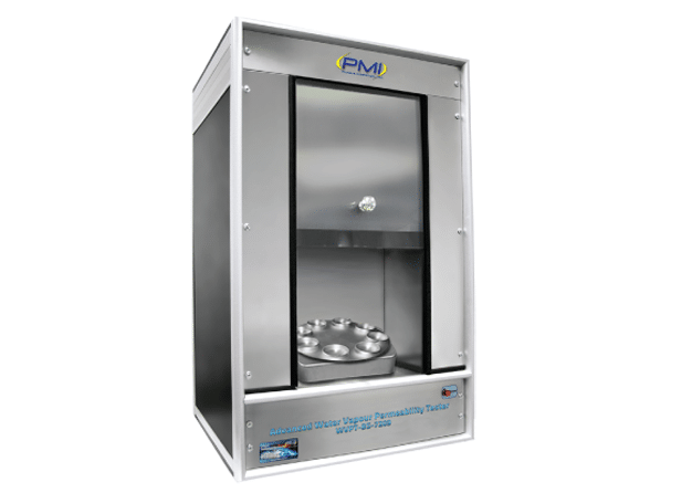 Advance Water Vapour Permeability Tester