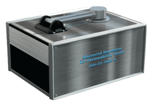 The Advanced Bendsten Permeability Tester