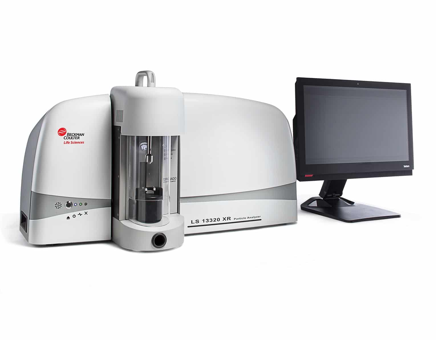 LS 13320XR, Particle Size Analysis