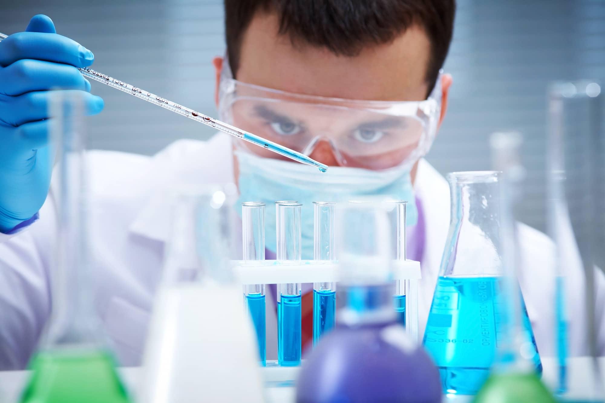 Particle Analysis Laboratory