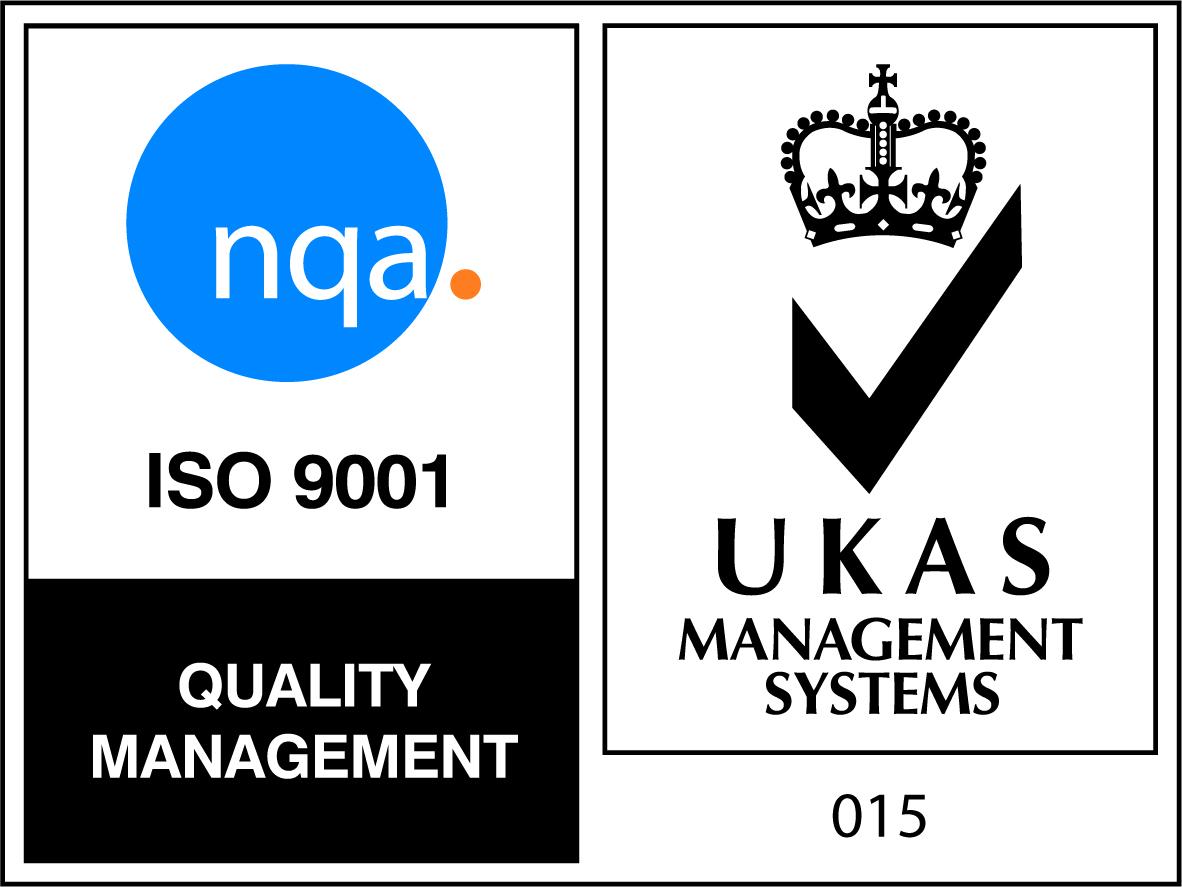 Meritics Ltd ISO 9001 2015