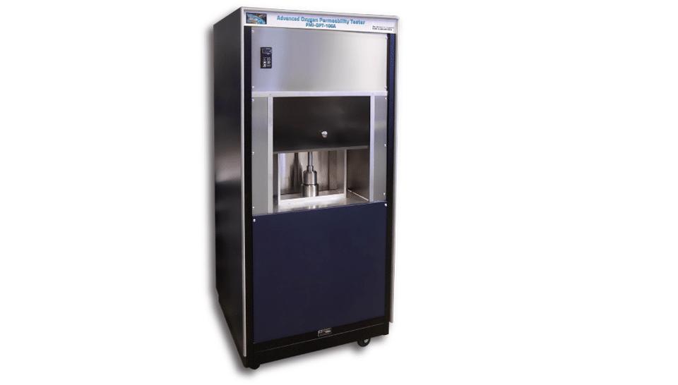 Oxygen Gas Permeability Tester