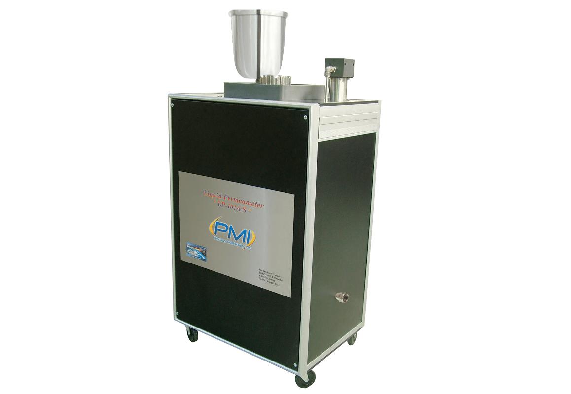 Liquid Permeameter