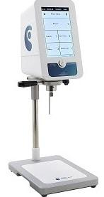 Rheometer, Rheology, RM200 PLUS