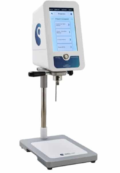 RM200 PLUS – Rheometer