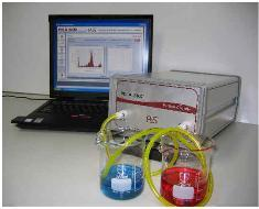 Light Obscuration Measurement – POLA 2000