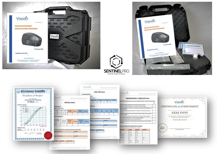 Particle Analysis, Particle Shape, Meritics Ltd, Dynamic Image Analysis, Sentinel PRO, Particle Insight