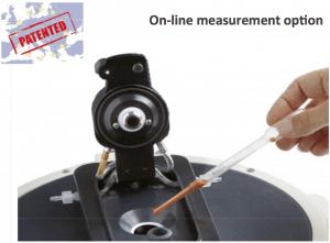 VASCO Nanoparticle size analyser