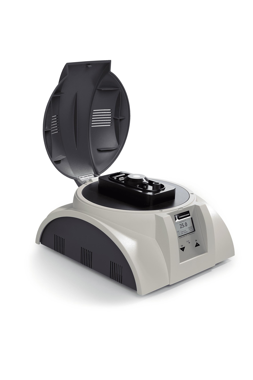 Nanoparticle size analyser - Meritics Ltd - VASCO